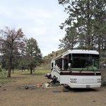 Burnt ranch road