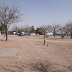Southern star rv park