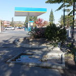 Valero gas station paso robles ca