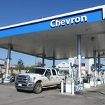 Chevron gas station paso robles ca