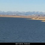 Big sandy reservoir recreation area
