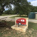 Dripping springs rv park