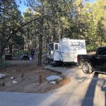 Troy meadow campground