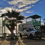 La palapa rv camp