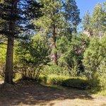 Tuff campground