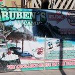 Rubens camp