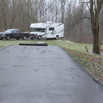 Trailriders campground
