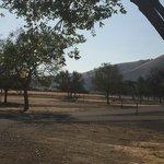 Tule recreation area campground