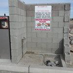 Chevron gas station wellton az