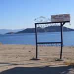 Daggett s beach camping