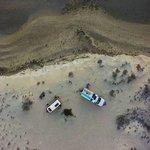 Laguna ojo de liebre campground