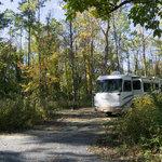 Schodack island state park