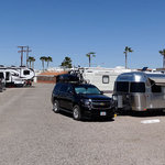 Playa de oro rv park
