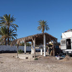 San lucas cove rv park