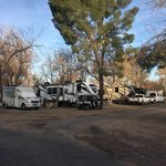 Aztec village mobile home rv park