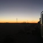 Marfa lights viewing center