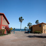 Loreto shores rv resort