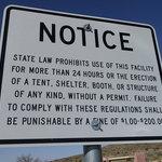 I 10 picnic area westbound fort davis tx