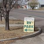 Vista rv park