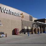 Walmart ft stockton tx