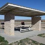 I 10 picnic area westbound ft stockton tx