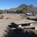 Highway 67 picnic area alpine tx