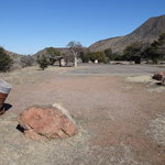 Highway 67 picnic area alpine tx