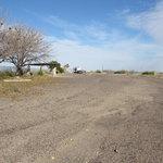 Texas 17 picnic area saragosa tx