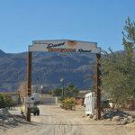 Desert ironwoods resort