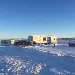 Blue mountain village rv park