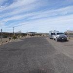Highway 90 picnic area marathon tx