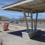 Highway 90 picnic area sanderson tx