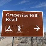 Grapevine hills gh2 gh3