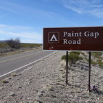 Paint gap 1