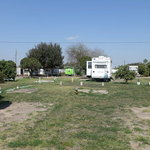 Cottonwood rv park mission tx