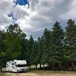 Sierra bonita rv park cabins