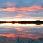 Lakeview campground tetlin nwr