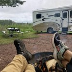 Cold brook lake campground