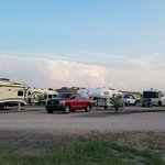 Southern hills rv park campground