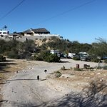 Gringo graveyard