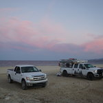 Los barriles beach