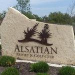 Alsatian rv resort