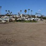 Playa san miguel