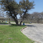 Texas 16 picnic area west bandera tx