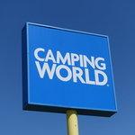 Camping world new braunfels tx