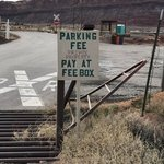 Seven mile parking