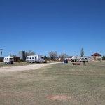 Palo duro rim rv campground