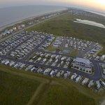 Galveston island rv resort