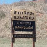 Black kettle campground