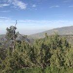 Valle vista campground